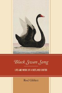 Cover Black Swan Song