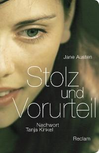 Cover Stolz und Vorurteil