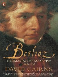 Cover Berlioz
