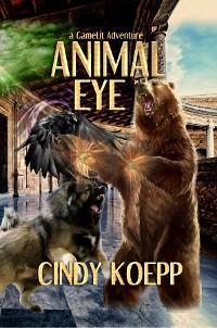 Cover Animal Eye