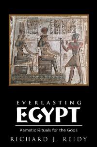 Cover Everlasting Egypt