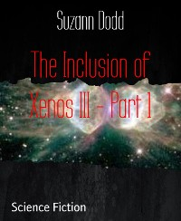 Cover The Inclusion of Xenos III - Part 1