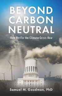 Cover Beyond Carbon Neutral