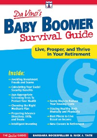 Cover Baby Boomer Survival Guide