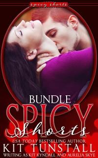Cover SpicyShorts Bundle