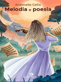 Cover Melodia e poesia