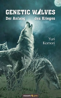 Cover Genetic Wolves