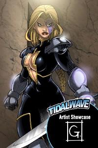 Cover TidalWave Artist Showcase: Gregg Paulsen