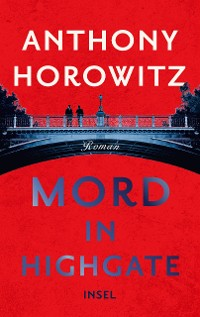 Cover Mord in Highgate