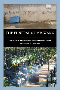 Cover The Funeral of Mr. Wang