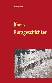 Cover Kurts Kurzgeschichten