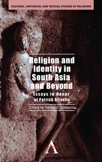 Cover Religion and Identity in South Asia and Beyond