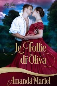 Cover Le Follie Di Olivia