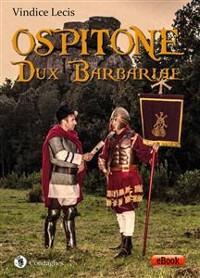Cover Ospitone. Dux Barbariae