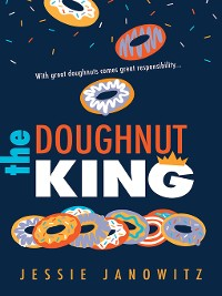 Cover The Doughnut King