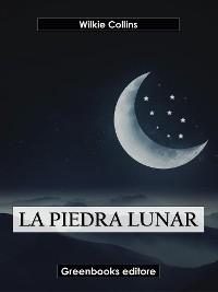 Cover La piedra lunar
