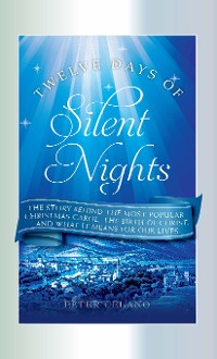 Cover Twelve Days of Silent Nights