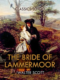 Cover The Bride of Lammermoor