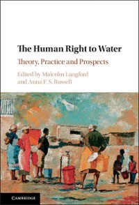 Cover Human Right to Water