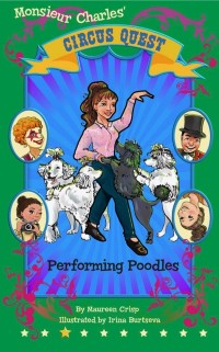 Cover Performing Poodles