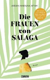 Cover Die Frauen von Salaga