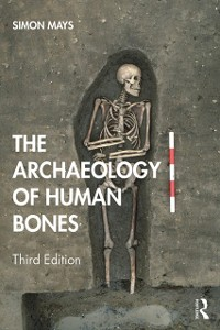 Cover Archaeology of Human Bones