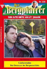 Cover Der Bergpfarrer 220 – Heimatroman