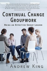 Cover Continual Change Groupwork