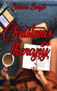 Cover Christmas Therapy
