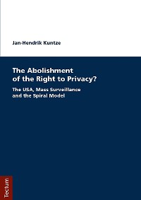 Cover The Abolishment of the Right to Privacy?