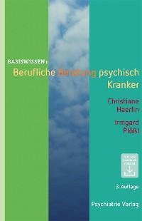 Cover Berufliche Beratung psychisch Kranker