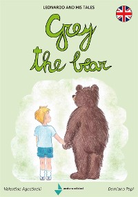 Cover Grey The Bear