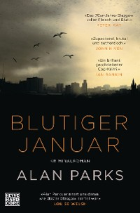 Cover Blutiger Januar
