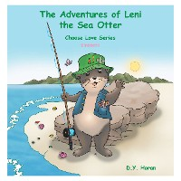 Cover The Adventures of Leni the Sea Otter