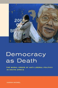 Cover Democracy as Death