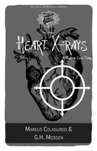 Cover Heart X-rays