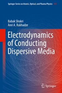 Cover Electrodynamics of Conducting Dispersive Media