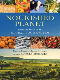 Cover Nourished Planet