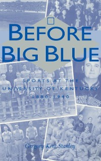 Cover Before Big Blue