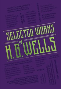 Cover Selected Works of H. G. Wells