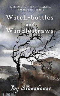 Cover Witch-bottles and Windlestraws