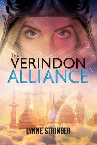 Cover The Verindon Alliance