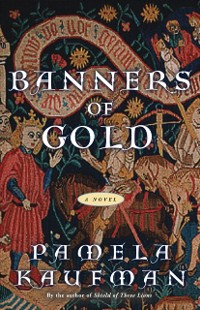 Cover Banners of Gold