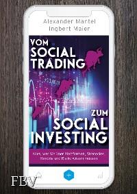 Cover Vom Social Trading zum Social Investing