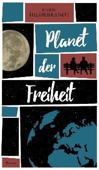 Cover Planet der Freiheit
