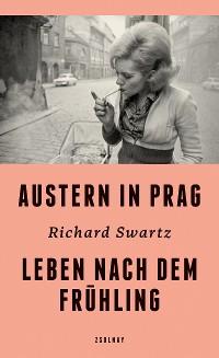 Cover Austern in Prag