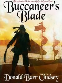 Cover Buccaneeer's Blade