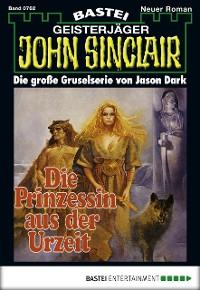 Cover John Sinclair - Folge 0762