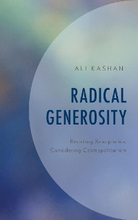 Cover Radical Generosity
