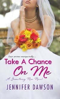 Cover Take A Chance On Me: